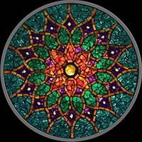 медитация через цвета
